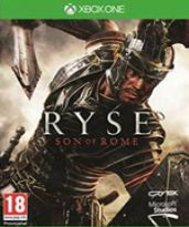hra pre Xbox One Ryse: Son of Rome