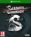 hra pro Xbox One Shadow Warrior