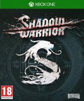 Shadow Warrior (XBOX1)