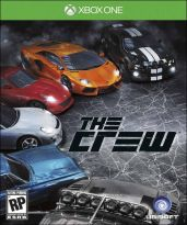 hra pro Xbox One The Crew (Limited edition)