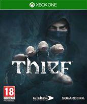 hra pre Xbox One Thief