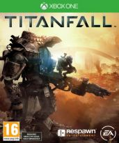 hra pro Xbox One Titanfall