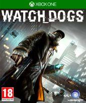 hra pre Xbox One Watch Dogs CZ