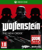 hra pre Xbox One Wolfenstein: The New Order