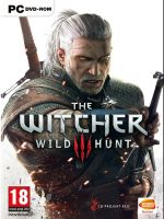 Hra pre PC The Witcher 3: Wild Hunt (D1 Edition)