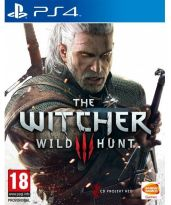 hra pre Playstation 4 The Witcher 3: Wild Hunt (D1 Edition)