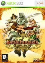 Hra pre Xbox 360 Battle Fantasia