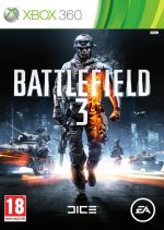 Hra pre Xbox 360 Battlefield 3 (Limited Edition)