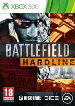Hra pro Xbox 360 Battlefield: Hardline EN