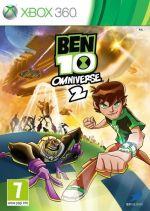 Hra pre Xbox 360 Ben 10: Omniverse 2