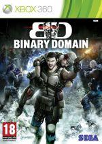 Hra pre Xbox 360 Binary Domain (Limited Edition)