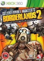 Hra pre Xbox 360 Borderlands 2 (Deluxe Vault Hunters)
