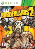 Hra pro Xbox 360 Borderlands 2