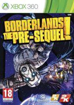 Hra pre Xbox 360 Borderlands: The Pre-Sequel