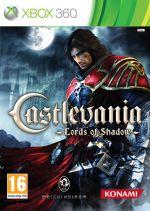 Hra pre Xbox 360 Castlevania: Lords of Shadow