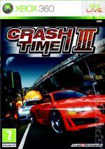 Hra pre Xbox 360 Crash Time 3