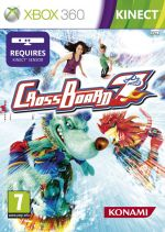 Hra pre Xbox 360 Crossboard 7