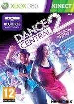 Hra pre Xbox 360 Dance Central 2