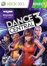 Hra pre Xbox 360 Dance Central 3