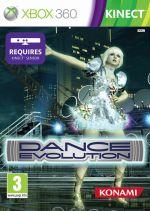 Hra pre Xbox 360 Dance Evolution