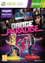 Hra pre Xbox 360 Dance Paradise