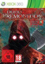 Hra pre Xbox 360 Deadly Premonition