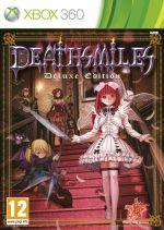 Hra pre Xbox 360 DeathSmiles