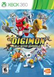 Hra pro Xbox 360 Digimon All-Star Rumble