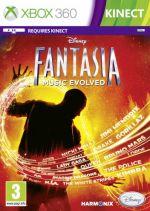 Hra pre Xbox 360 Disney Fantasia: Music Evolved
