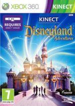 Hra pre Xbox 360 Disneyland Adventures