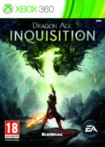 Hra pre Xbox 360 Dragon Age: Inquisition