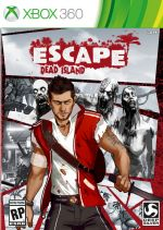 Hra pre Xbox 360 Escape Dead Island