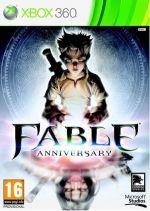 Hra pre Xbox 360 Fable Anniversary