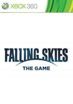 Hra pre Xbox 360 Falling Skies