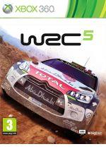 Hra pre Xbox 360 WRC 5