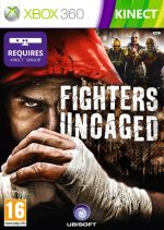 Hra pre Xbox 360 Fighters Uncaged