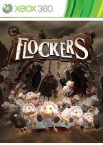 Hra pre Xbox 360 Flockers