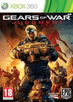 Hra pre Xbox 360 Gears of War: Judgment CZ