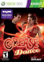 Hra pre Xbox 360 Grease Dance
