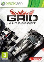 Hra pre Xbox 360 GRID Autosport