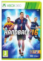 Hra pro Xbox 360 Handball 16