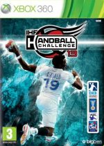 Hra pre Xbox 360 IHF Handball Challenge 14