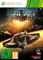Hra pro Xbox 360 Iron Sky: Invasion