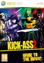 Hra pre Xbox 360 Kick-Ass 2