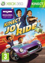 Hra pre Xbox 360 Kinect Joy Ride
