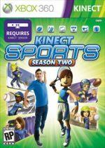 Hra pre Xbox 360 Kinect Sports: Season Two