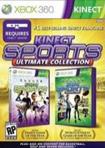Hra pre Xbox 360 Kinect Sports Ultimate Collection