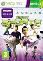 Hra pre Xbox 360 Kinect Sports