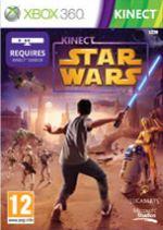 Hra pre Xbox 360 Kinect Star Wars (PL obal)