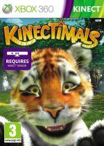 Hra pre Xbox 360 Kinectimals
